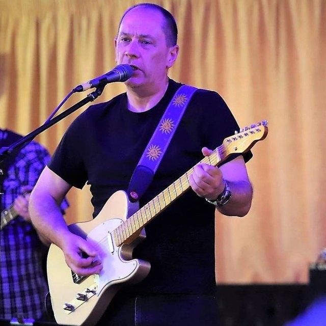 GuitarGraeme