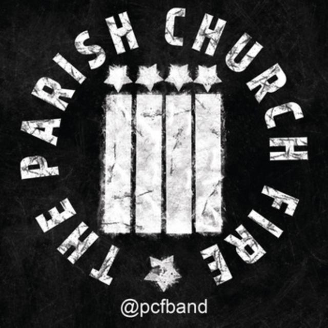 The Parish Church Fire