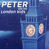 Peter and the London Kids