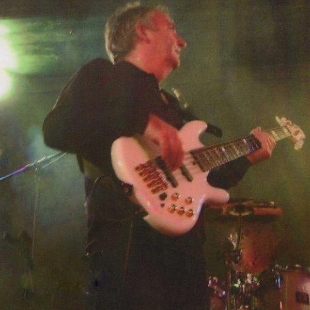 Jim Barr