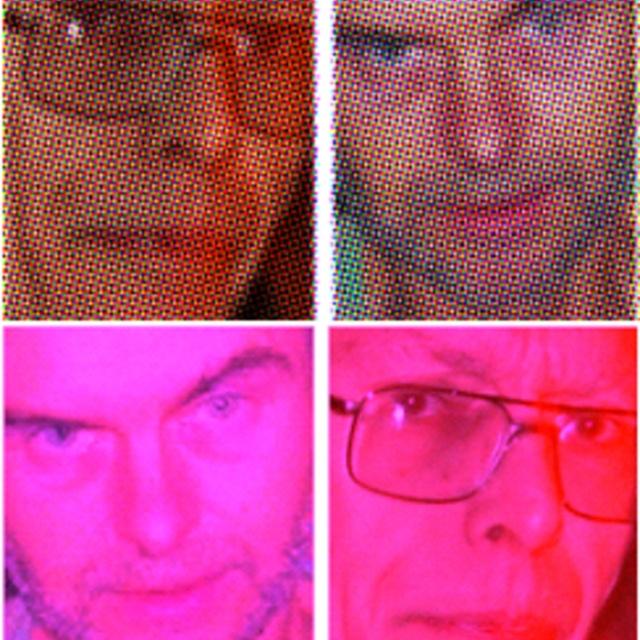 The Wrinklepickers aka StrikeHappy aka Don't Panic akaThe Hairline Pilots aka The Fad Suckers aka Th