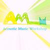 AcousticMusicWorkshop