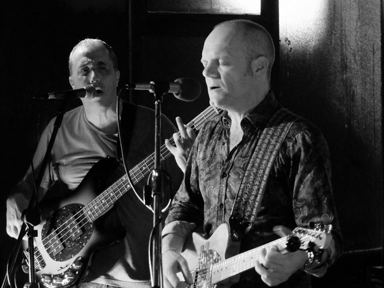Jinx Brothers - Band in Cambridge EN - BandMix.co.uk