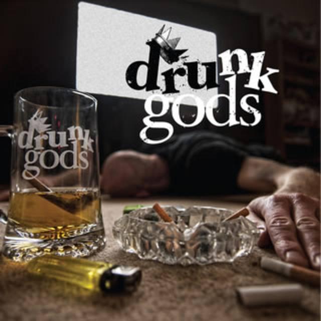 Drunk Gods