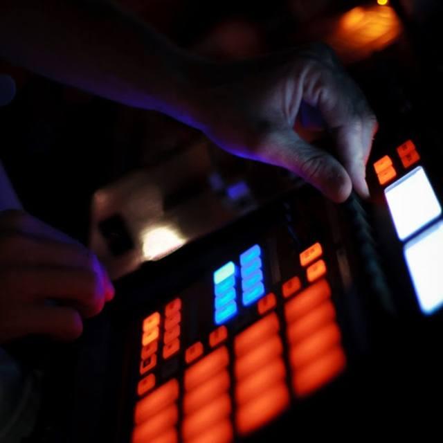 DJ Darkside