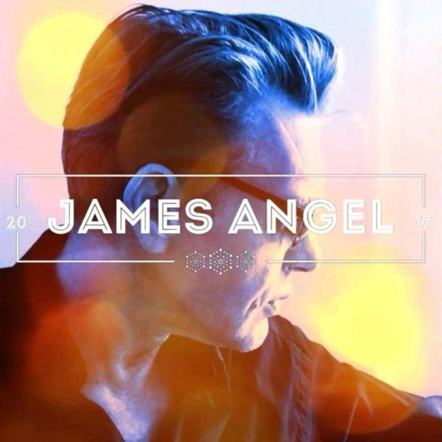 James Angel