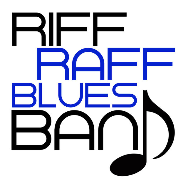 Riff Raff Blues (Rock) Band