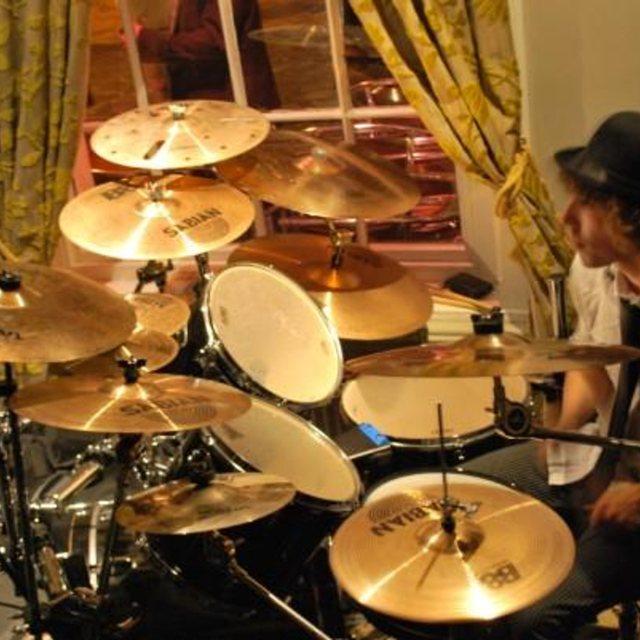 Benedict-Drum