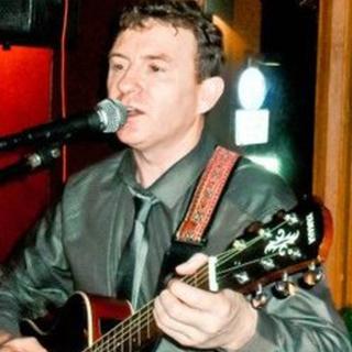 John Paul Acoustic