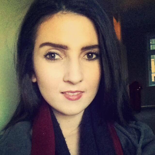 Natasha Lamden