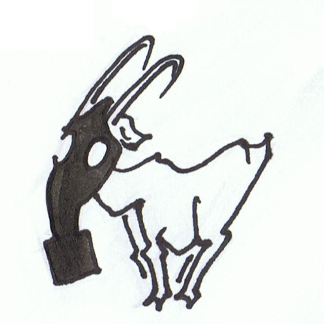 Nuclear Goats