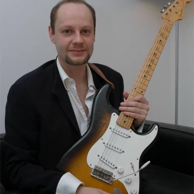 Ian Michael Howard