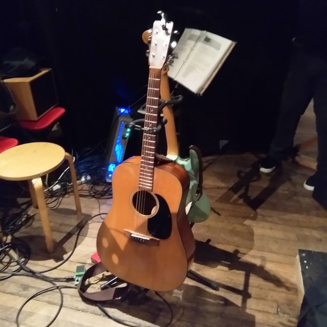 The Acoustic Project