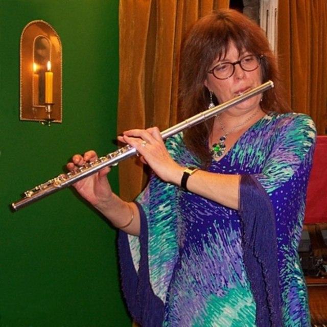 Flute Parfait