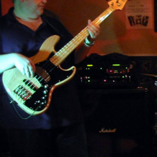 bluesbass34