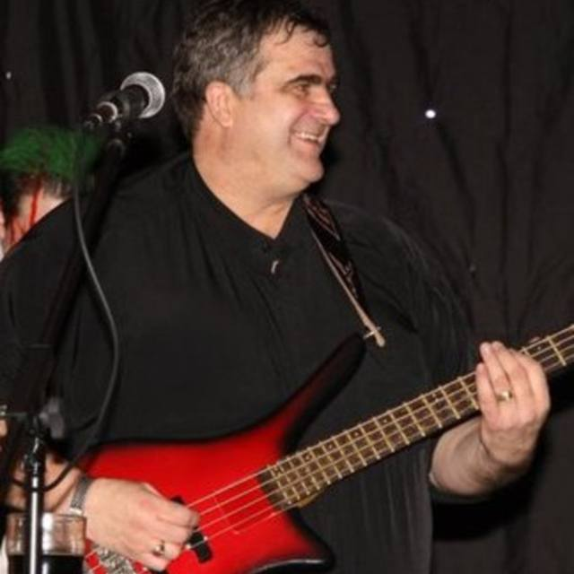 Hereford Bass Player
