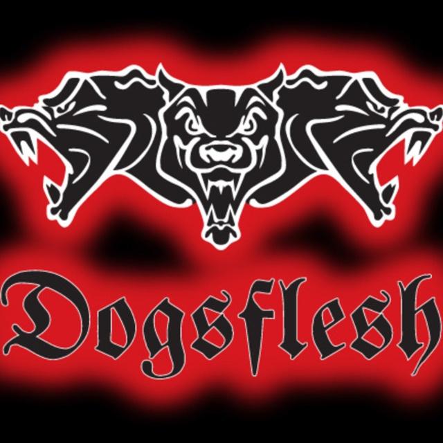 Dogsflesh