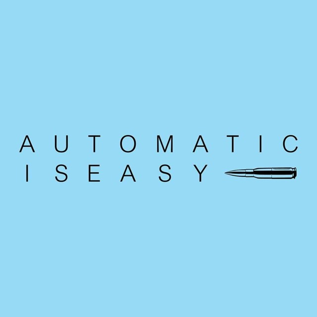 Automatic Is Easy