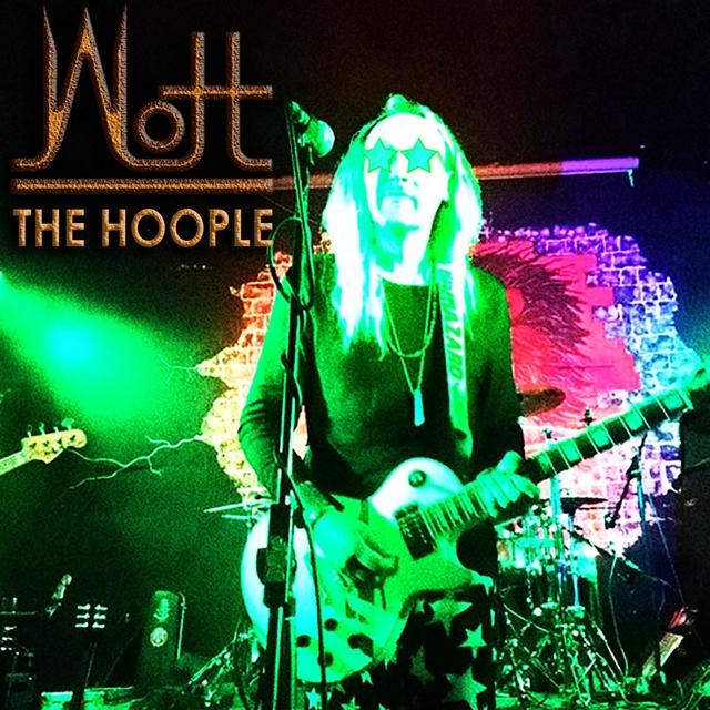 Wott the Hoople