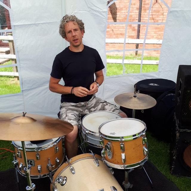 Matt Dulson