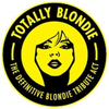 Totally Blondie