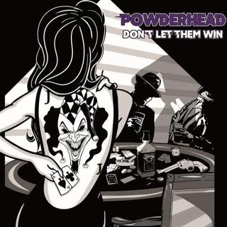 Powderhead