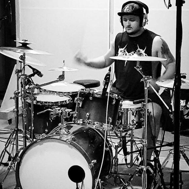 ryan drummer crawford