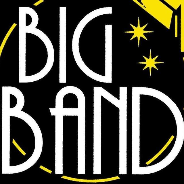 Pushin' Air Big Band