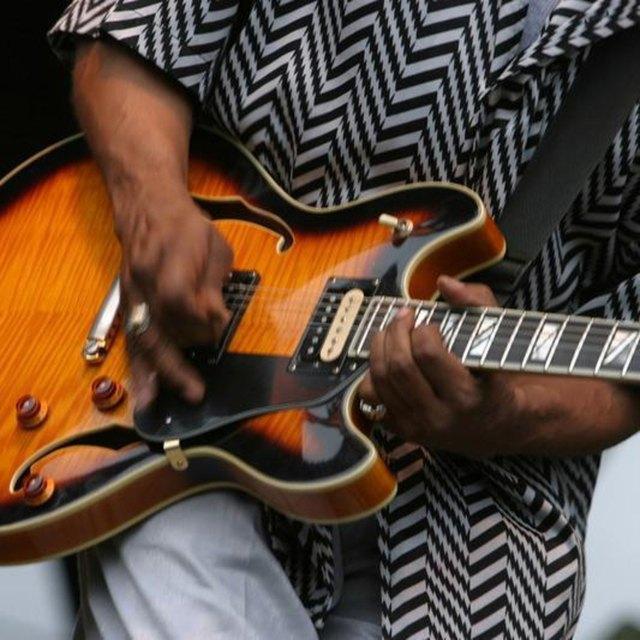 guitaraman