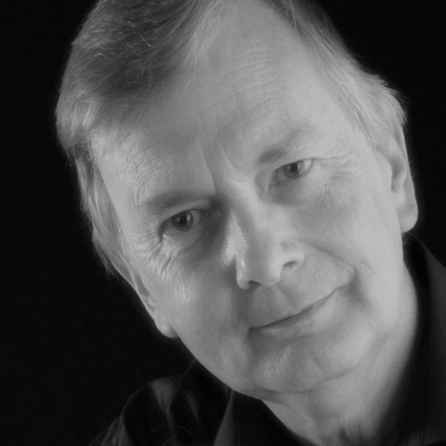 Nigel Bruce