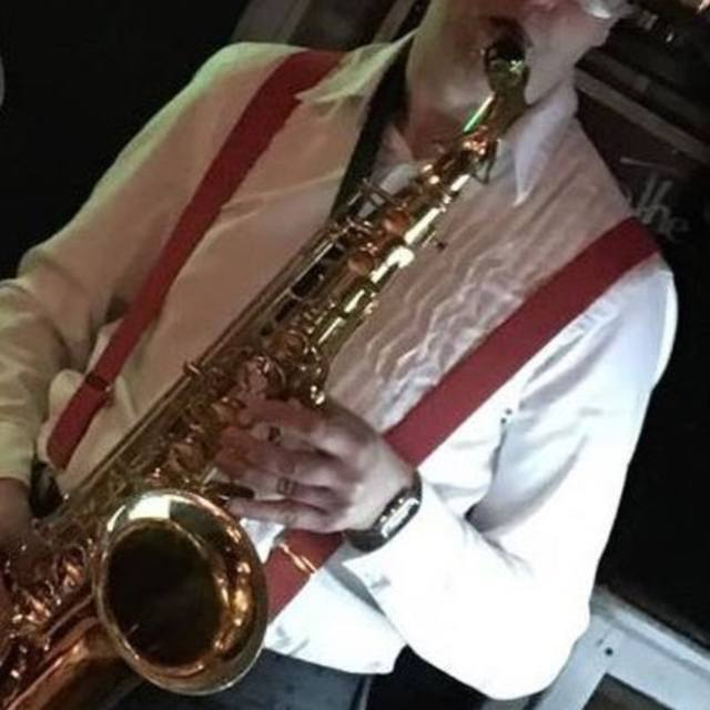 PeterWithTheSax