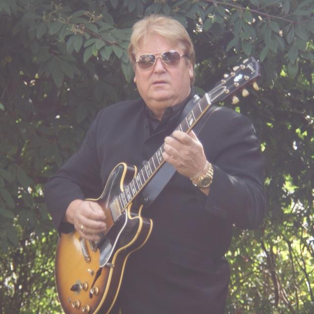 Roy Ledger