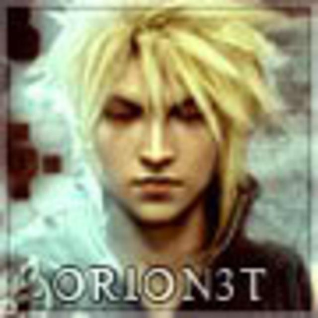Orion3T