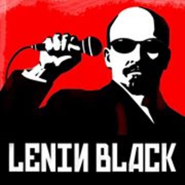 Lenin Black