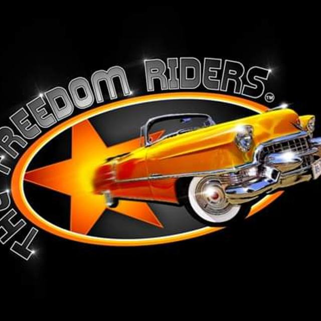 The Freedom Riders