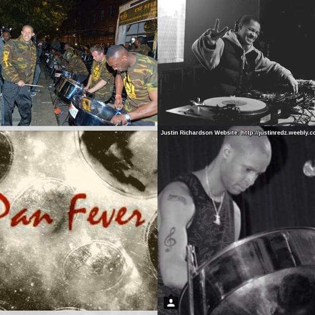 Pan Fever UK Pannist