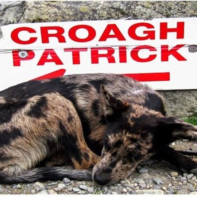 """ Groagh Patrick """