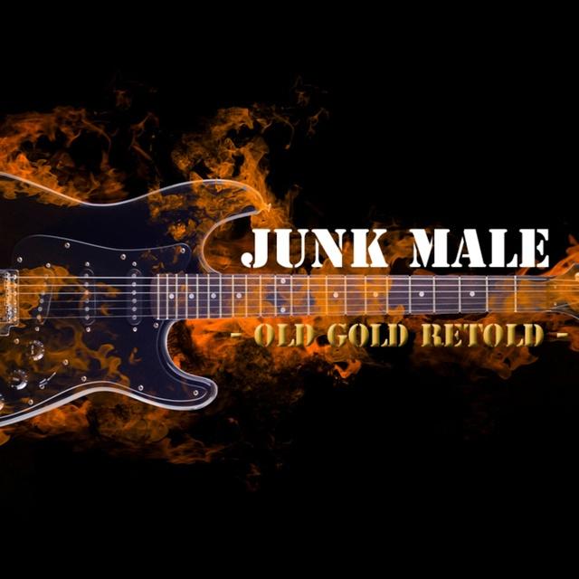 Junk Male