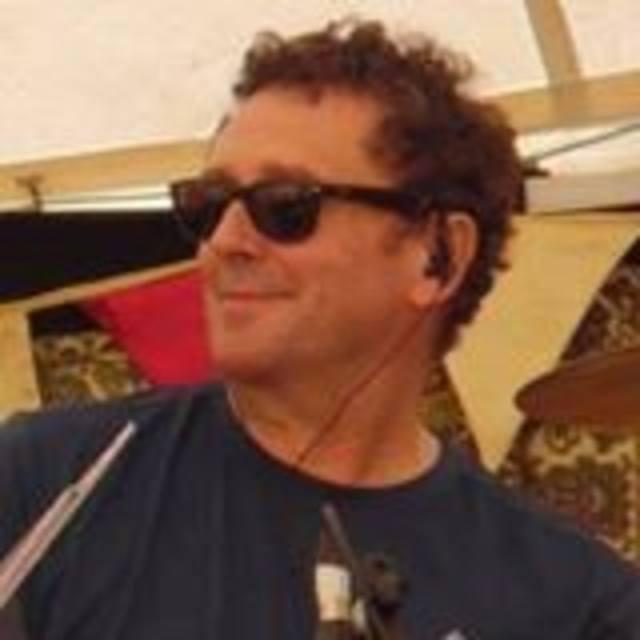Steve J Jones
