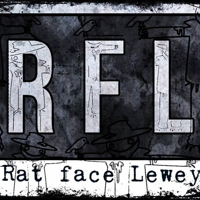 Rat Face Lewey