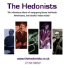 The Hedonists