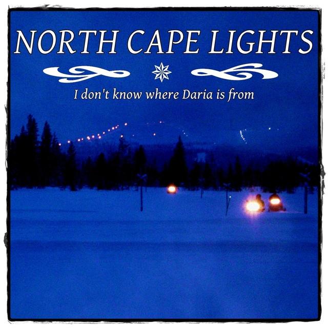 North Cape Lights