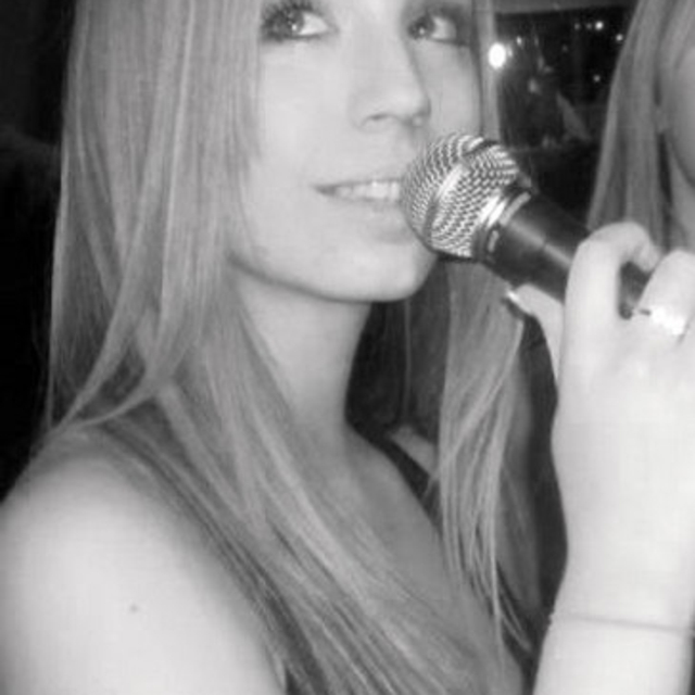 Kimberley  - Vocalist
