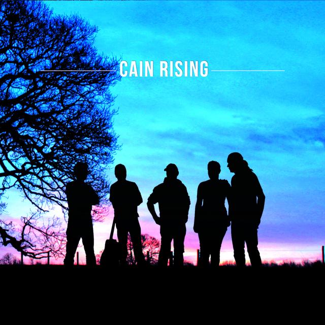 Cain Rising