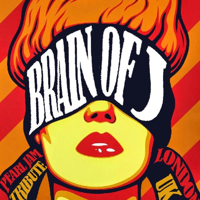 Brain Of J