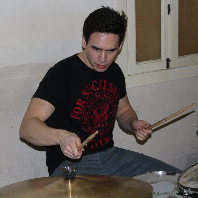 Nick Garside
