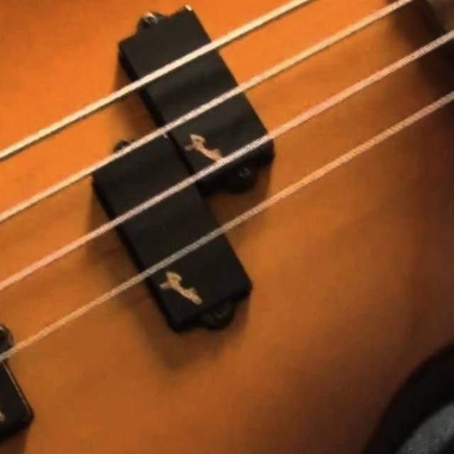 Richard-Bass