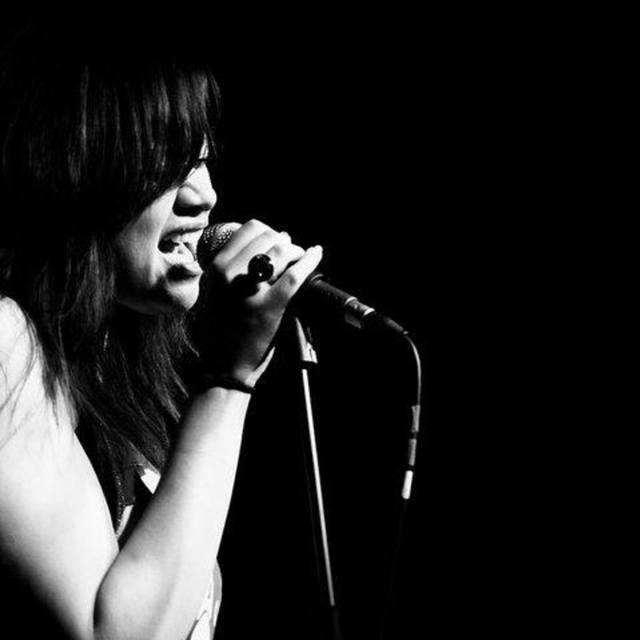 Maria Vocalist