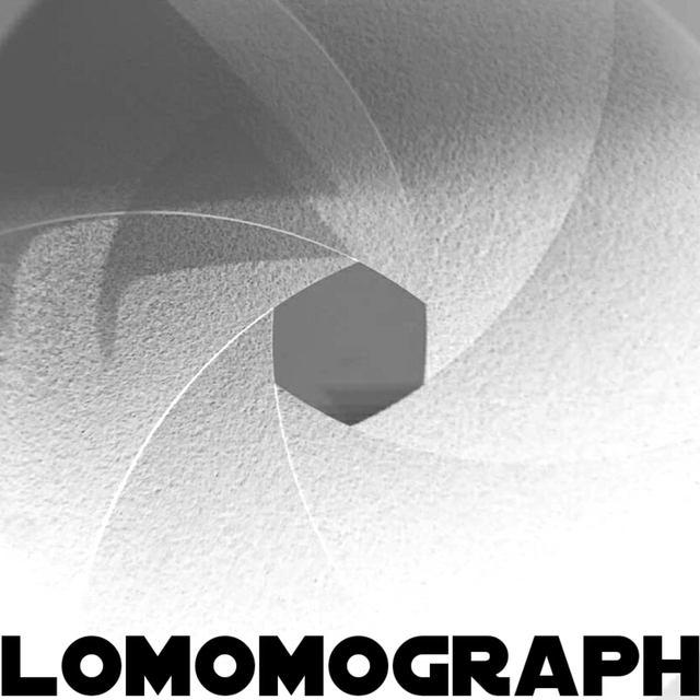 Alex Lomomograph