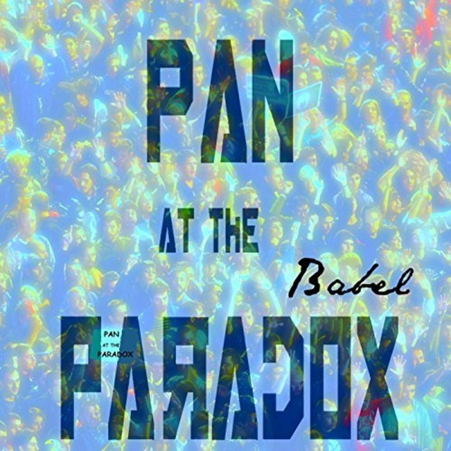 Pan at the Paradox